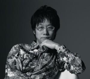Hideo Kojima, produtor da série Metal Gear